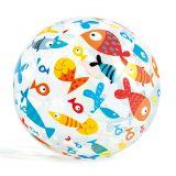 LekVira.se - Badboll Lively 51 cm, fisk