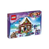 Vinterresort - stuga LEGO® Friends 41323
