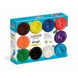 LekVira.se - Kids Dough Leklera 10 pack olika färger