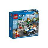 LekVira.se - Polisstartset LEGO® City 60136
