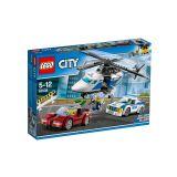 LekVira.se - Höghastighetsjakt LEGO® City 60138