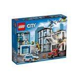 Polisstation LEGO® City 60141