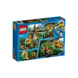 Djungel - transporthelikopter LEGO® City 60158