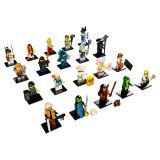 Minifigurer LEGO® NINJAGO® Movie 71019 blindpack