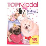 TOPmodel Doggy fickstickerworld