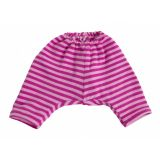LekVira.se - Rosa leggings dockkläder