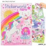 Prinsessan Mimi Stickerworld Fairy
