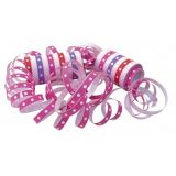 Serpentin PARTY rosa 2-pack