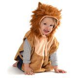 LekVira.se - Babycape Lejon 2-4 år