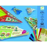 LekVira.se - Origami Flygplan