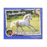 Horses Dreams stickersalbum