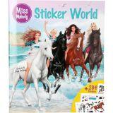 LekVira.se - Miss Melody stickerworld