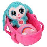 LekVira.se - Babymoomis Mjukdjur i babylift, Cooco