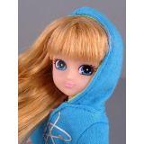 LekVira.se - Lottie docka robot girl