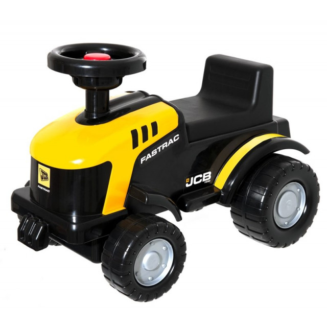 JCB Traktor ride-on