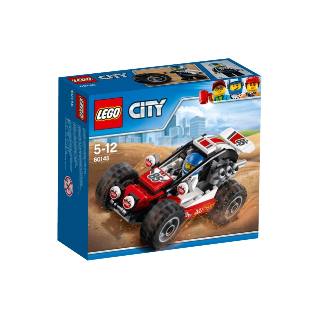Buggy LEGO® City 60145