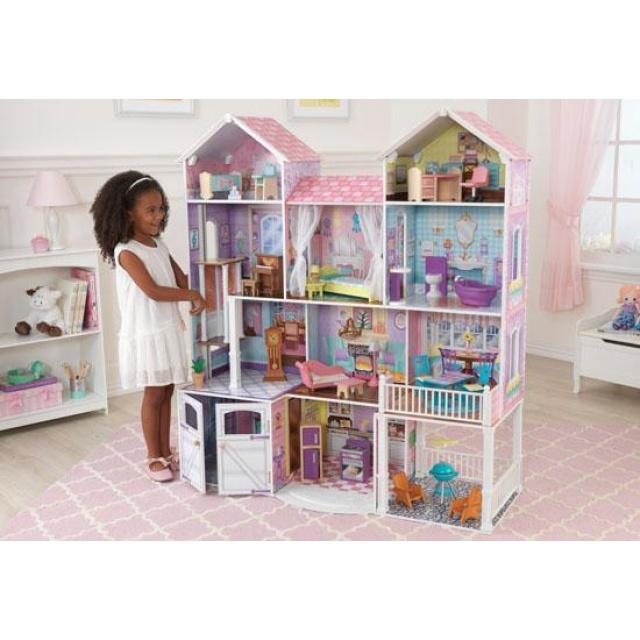 møbler til barbie hus