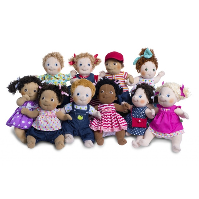 fd95552c35b9 Handla från hela världen hos PricePi. rubens barn dockor