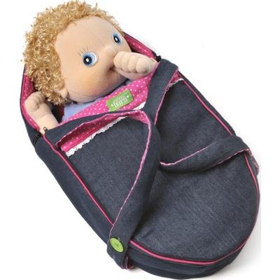 Liggdel som går att bära på ryggen från Rubens Barn - Rubens baby ... 3e7d7c8d5e8d0